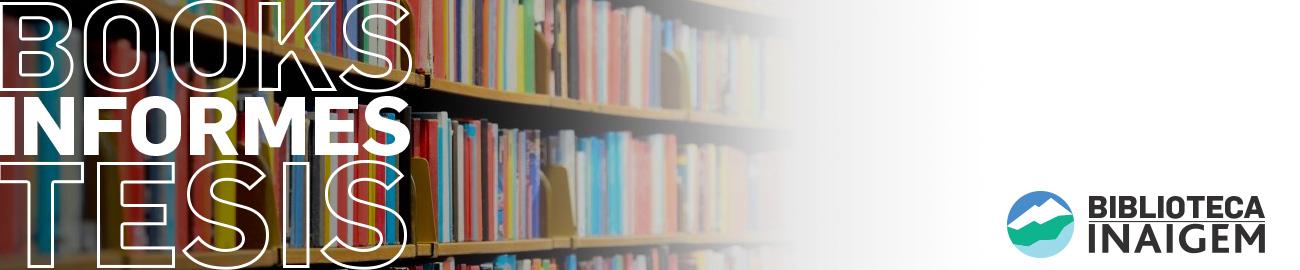 Biblioteca INAIGEM