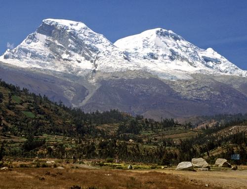 Talleres descentralizados para la Formulación de la Política Nacional de Glaciares y Ecosistemas de Montaña