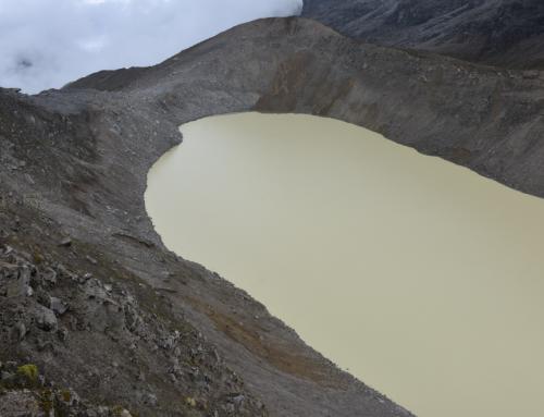 INAIGEM emite primer informe sobre origen del aluvión en la  cuenca Salkantay