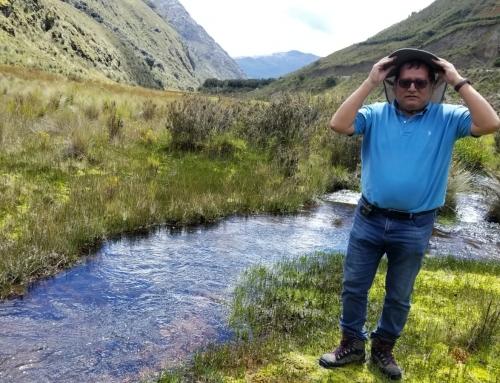 Investigaciones con algas permitirán adoptar medidas positivas para restaurar ecosistemas de lagos de montaña
